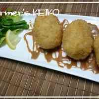 [Farmhouse Recipe] Potato Croquettes