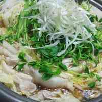 Layered Chinese Cabbage and Pork, Chinese Style Steamed Hot Pot
