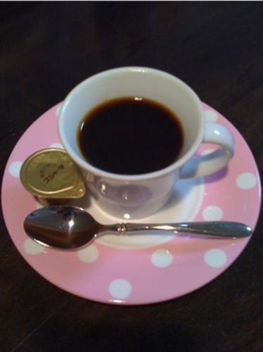 Agar Coffee Jello