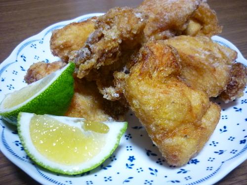 Secret Chicken Karaage Recipe (Juicy Even Using Breast Meat)