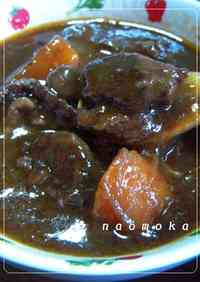 Super Delicious Beef Stew Made with Homemade Roux