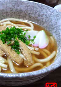 Tasty and Easy Basic Udon Noodle Soup Base