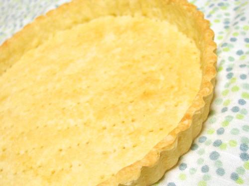 Easy, Fuss Free Tart Pastry