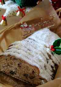 Our Family's Stollen