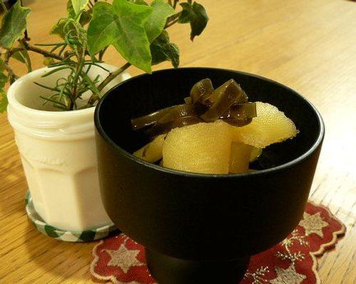 Delicious Kazunoko (Herring Roe) for Osechi