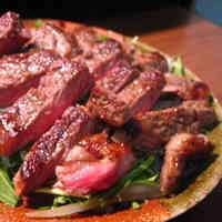 So Easy & Amazing! Onion Steak Sauce