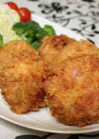 Juicy Pork Cutlets
