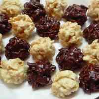 Very Easy Chocolate Crunch