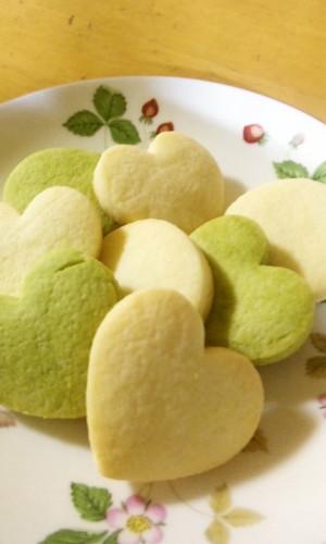 Super Crispy Milk Cookies