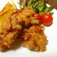 'Zangi' Chicken Karaage