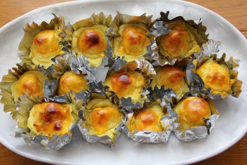 Easy Rich Sweetened Sweet Potatoes