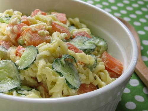 My Granny's Macaroni Salad