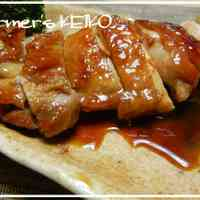 All-Purpose Teriyaki Sauce