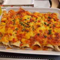 Addictive Mexican Dish Enchilada