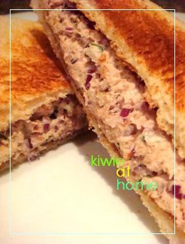 All-Purpose Tuna Salad ☆ For Tuna Salad Sandwiches ♪