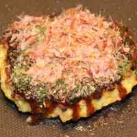 Recipe by the President of the Japanese Okonomiyaki Association!! Kansai-style Okonomiyaki