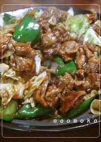 Authentic Sichuan Twice Cooked Pork