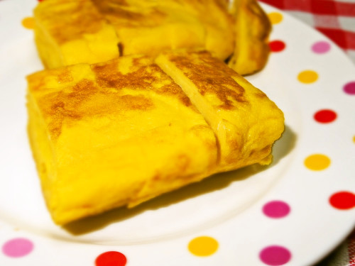 My Mother's Tamagoyaki