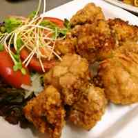 Addictive Spicy Karaage with Doubanjiang