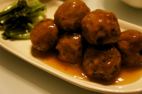 Definitely Delicious! Our Family's Meatballs with Sweet and Sour Sauce!