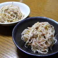 Cheap and Tasty Bean Sprout Salad