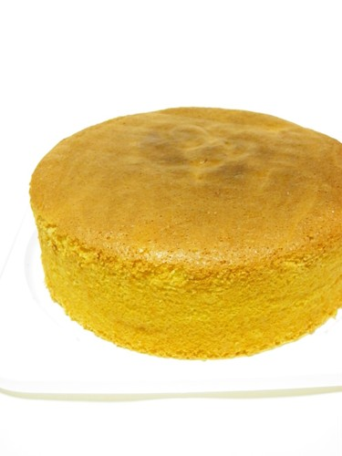 Tips for Basic Sponge Cake