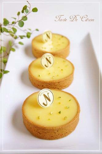 Tart de Citron