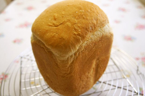 Egg-Free, Quick-Bake Rice Flour Bread in a Bread Machine