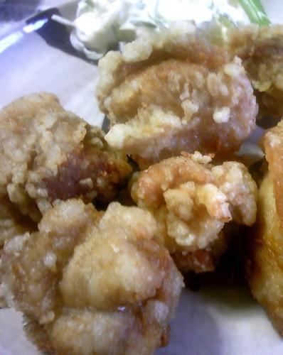 Chicken Karaage Yuzu Pepper Flavored