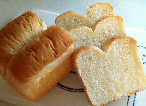 Double-Soft Style Soft Bread