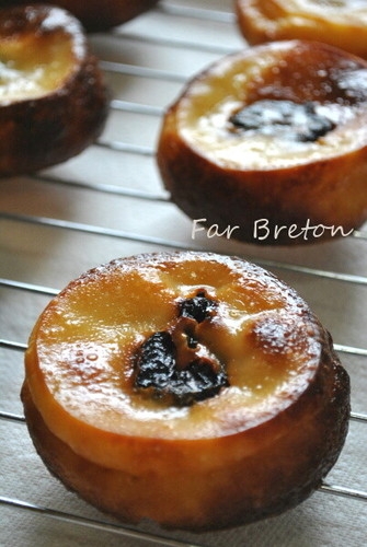 My Version of Far Breton