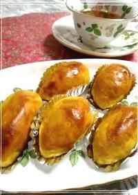 Healthy and Easy Sweet Potato Bites