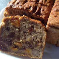 Macrobiotic Pound Cake