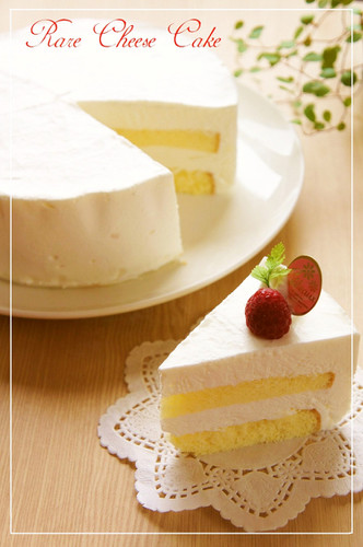 No-Bake Cheesecake - Made With Strained Yogurt