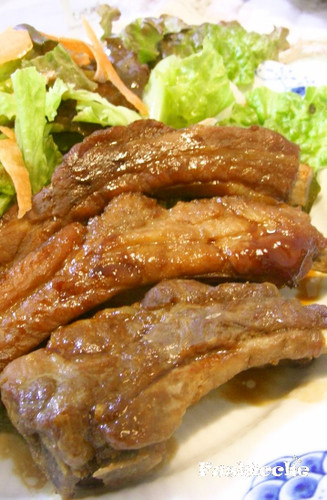 Top-Notch Spareribs