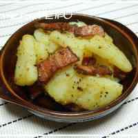 Farmhouse Recipe: German Potatoes