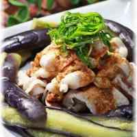 Cold Pork Shabu-Shabu with Spicy Sesame Soy Sauce