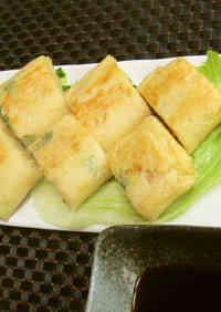Hira Yachi (Okinawa-Style Pancakes) Regional Speciality of Okinawa