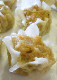 Easy and Authentic Shumai