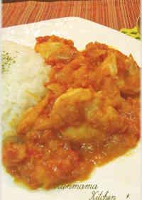 Mild Shrimp Chili Rice