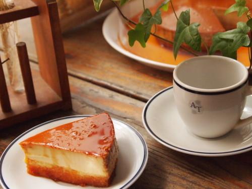 My Prize-Winning Velvety Smooth Pudding Cake