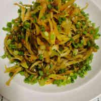 Chef's Addictive Soup-less Dan Dan Noodles for the Summer