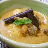 Beef Massaman Curry - Kaeng Matsaman