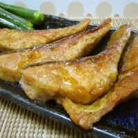 Easy Teriyaki-Style Salmon