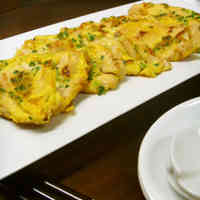 Chicken Breast Piccata Jeon