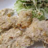 Soft Chicken Tender Katsu