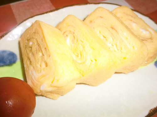 The 4:2:1 Golden Ratio for Always Delicious Tamagoyaki (Rolled Omelette)