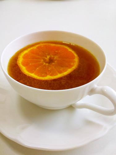 This Makes You Beautiful Tangerine and Honey Black Tea