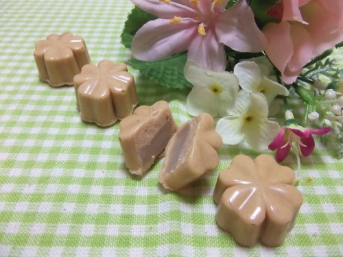 Kinako Mochi Chocolate