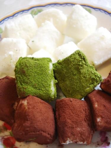 Not so Sweet! Homemade Marshmallows